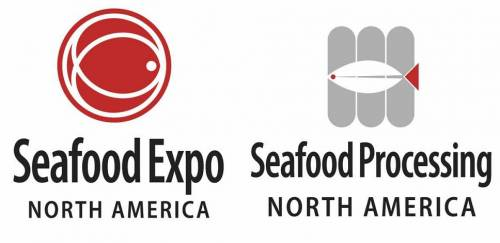 Seafood Expo North America / Seafood Processing North America - 180w