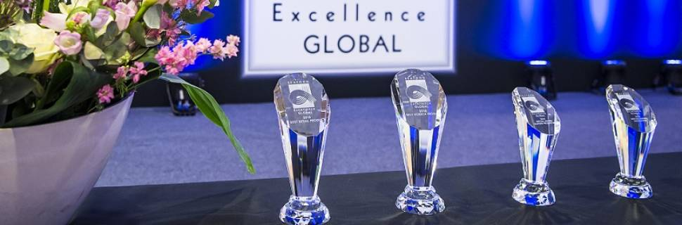 Seafood Excellence Global 2019 premia varejo